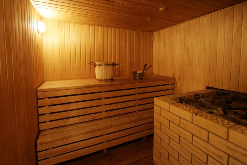 Сауны на 30-40 человек с бассейном пермь